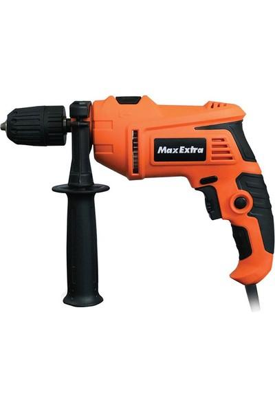 Max Extra MX0525 Darbeli Matkap 13 mm