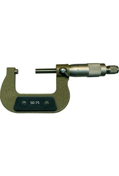 Panyi 50-75*0.01MM Mikrometre