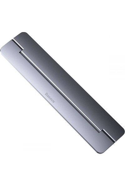 Baseus Papery Katlanabilir Metal Notebook Standı Suzc-0g