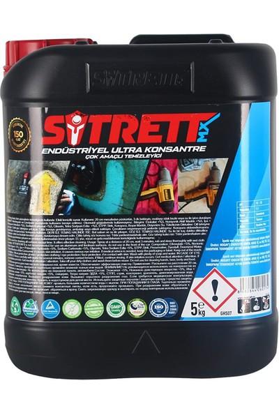 Si̇trett Sitrett Mx Endüstriyel 5 kg