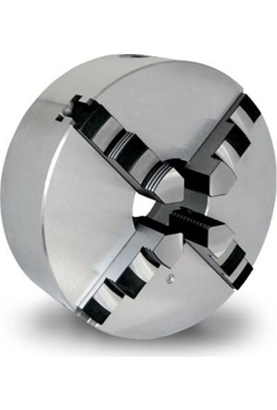 Uni̇max Unimax 160MM 4 Ayaklı Torna Aynası