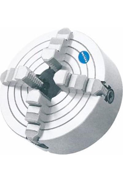 Uni̇max Unimax 500MM 4 Ayaklı Kepekli Torna Aynası