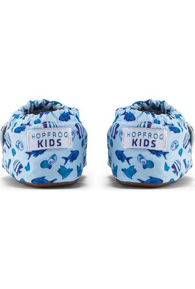 Hopfrög Kids Sea Patik