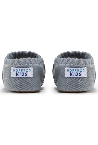 Hopfrög Kids Recycle Patik