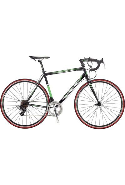 Salcano XRS077 17 İnch Kadro Yarış Bisikleti 155 - 160 cm Üstü Boy