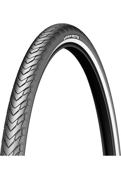 Michelin Protek City 700X40 Bisiklet Dış Lastiği 1 mm Zırhlı