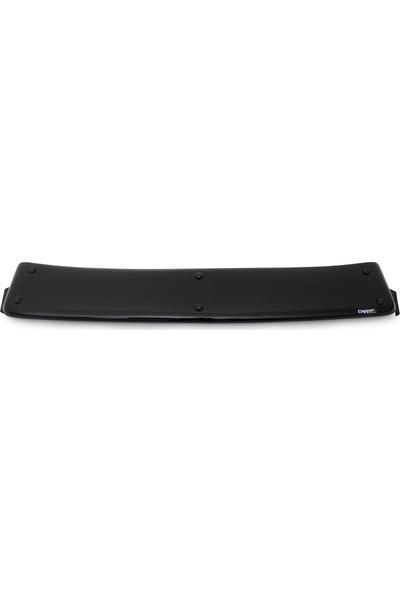 Mercedes Vito W639 Ön Cam Güneşliği Siperlik Vizör Şapka Terek (Abs) Parlak Siyah 2004-2010