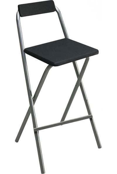 Weblonya Katlanır Mutfak Sandalyesi