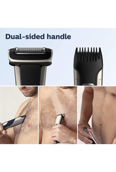 Philips Norelco BG7040/42 Erkek Tıraş ve Vücut Bakım Kiti (Yurt Dışından)