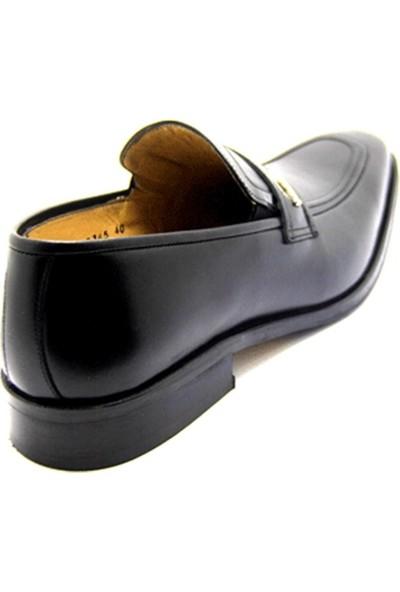 Nevzat Onay 6365-482 Tp Siyah Ayakkabı