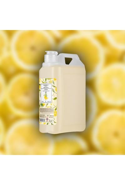 Hunca Limon Kolonyası 1 lt 80 Derece