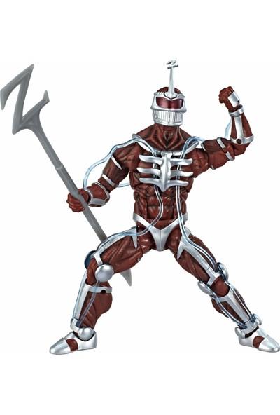 "Hasbro Power Rangers Lightning Collection 6"" Mighty Morphin Lord Zedd Aksiyon Figür"