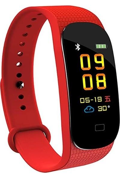 Repex M5 Akıllı Bileklik Akıllı Saat Arama Cevaplama Konuşma