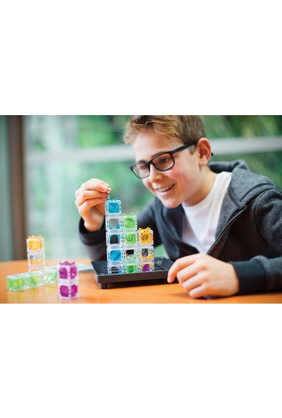 Thinkfun Gravity Maze Beyin Jimnastiği Oyunu - Ödüllü Oyun