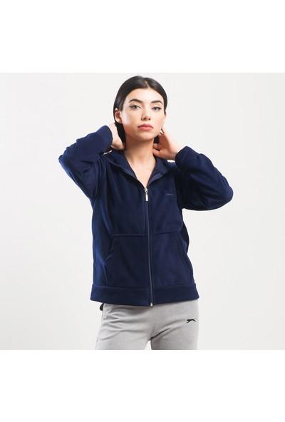 Slazenger Sofal Kadın Sweatshirt