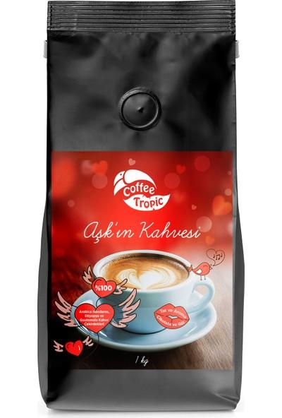 Coffeetropic Aşkın Kahvesi 1 Kg