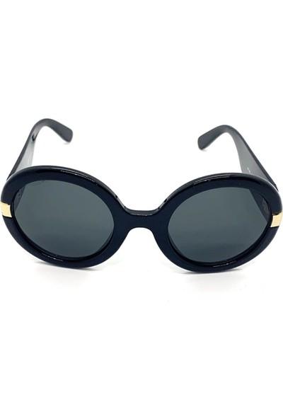 Salvatore Ferragamo SF778S 001 Kadın Güneş Gözlüğü