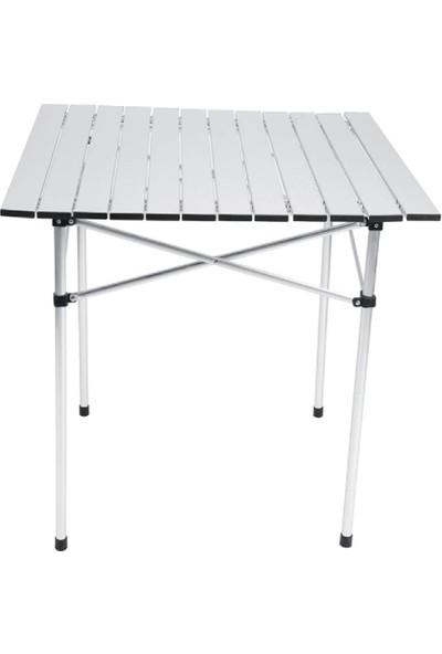 Kampf Alüminyum Katlanır Piknik ve Kamp Masası – KMS1000