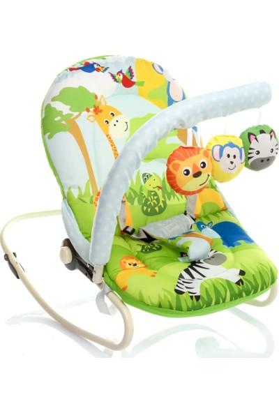 Baby Plus Ev Tipi Sallanır Ana Kucağı