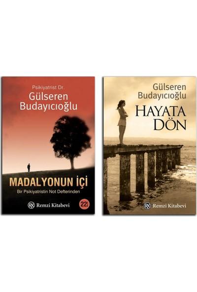 Gülseren Budayıcıoğlu Roman Seti 2 Kitap
