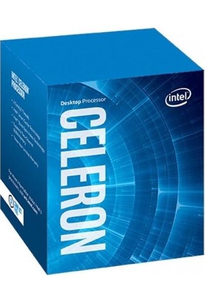 Intel Celeron G4930 3.2GHz 1151 Pin 2MB Cache İşlemci