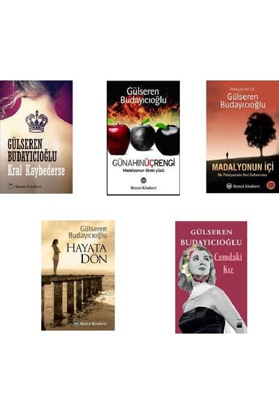 Gülseren Budayıcıoğlu - 5 Kitap Set