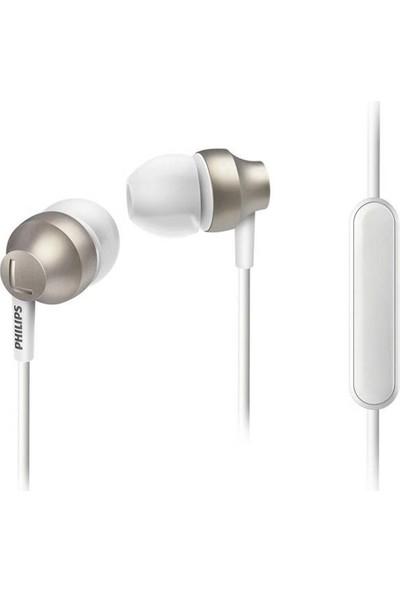 Philips SHE3855GD Mikrofonlu Kulak İçi Kulaklık