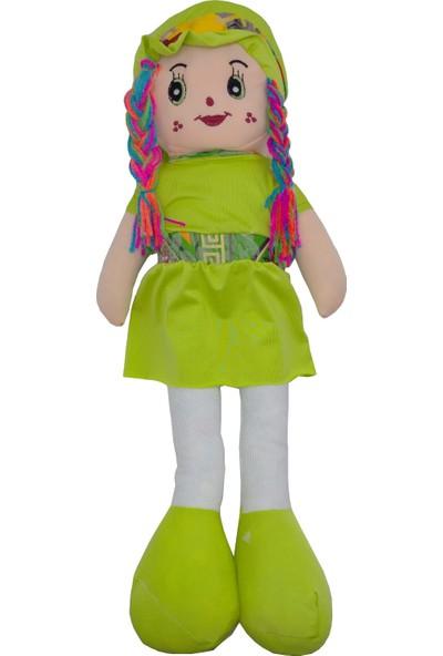 Kembay Toys Bez Bebek Yeşil
