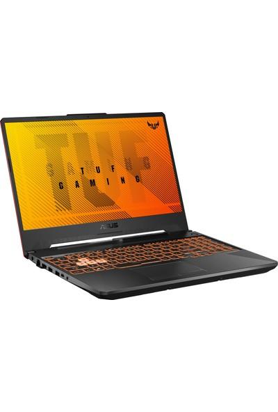 "Asus FA506IV-AL064 AMD Ryzen 7 4800H 8GB 512GB SSD RTX2060 Freedos 15.6"" FHD Taşınabilir Bilgisayar"