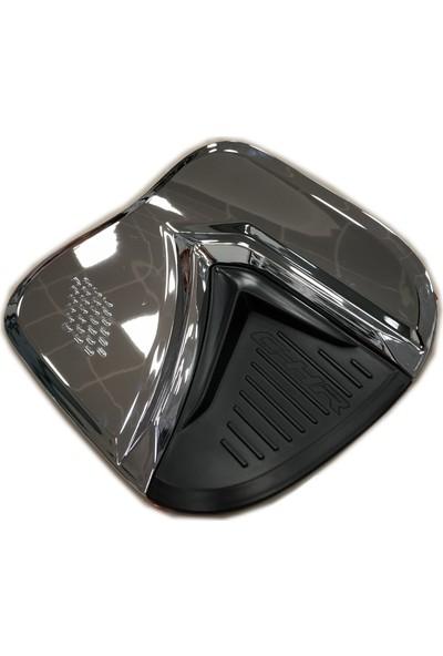 Autokit Toyota C-Hr Depo Kapağı Kaplaması