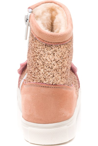Minipicco Kız Çocuk Pudra Çizme