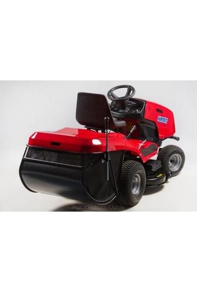 Karsit TC20 Çim Biçme Traktörü 102-JR B & S Çift Silindirli