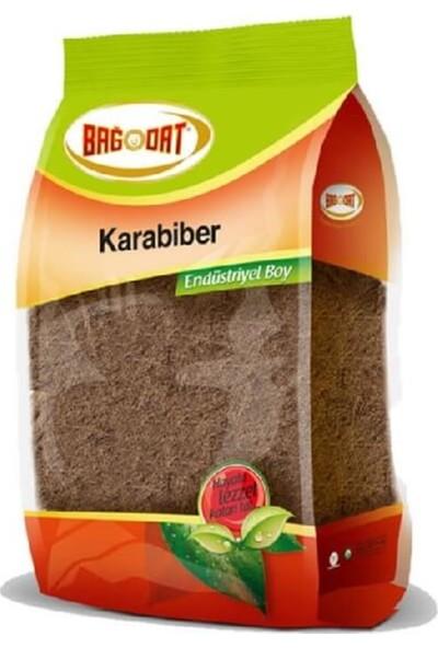 Bağdat Baharat Glutensiz Toz Karabiber - 500 gr