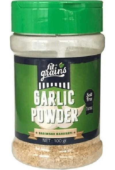 Fitgrains Garlic Powder - 100 gr