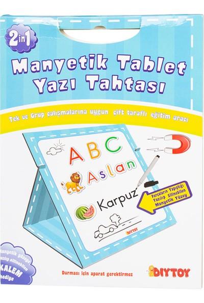 Taba Diy-Toy Manyetik Tablet Yazı Tahtası MTM0582