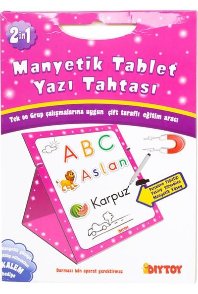 Taba Diy-Toy Manyetik Tablet Yazı Tahtası MT8512