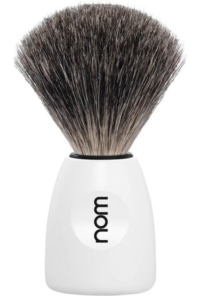 Nom Tıraş Fırçası - Lasse 81 Wh