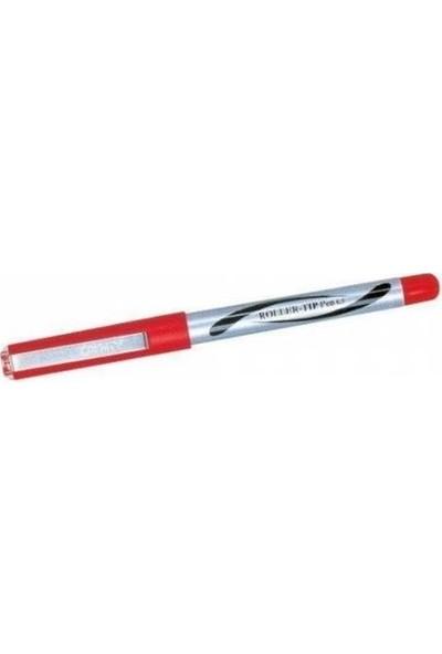 Aihao 2000A Roller Tip Kalem 12'li Kırmızı