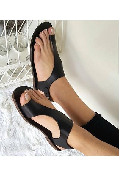 Topukla 2052 Bodrum Sandalet