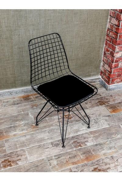 Shop İspa Tel Sandalye