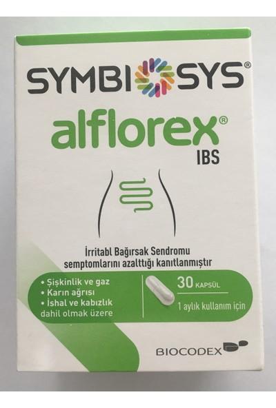 Alflorex Ibs Probiyotik 30 Kapsül