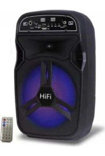 Okmore Bt-06 Hprlrbt-06 Bluetooth Hoparlör