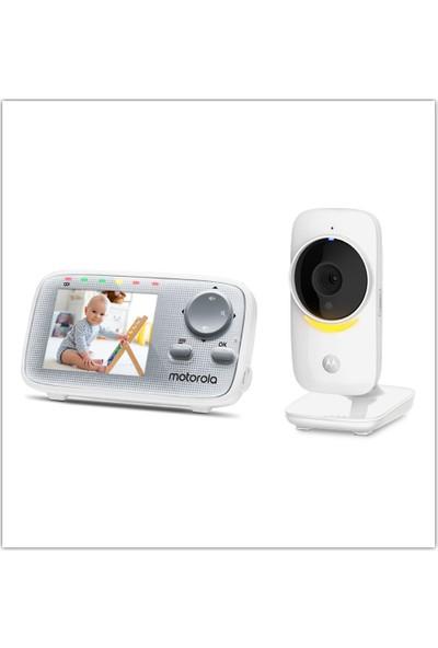 Motorola MBP482ANXL Dijital Bebek Kamerası-2.8 inç