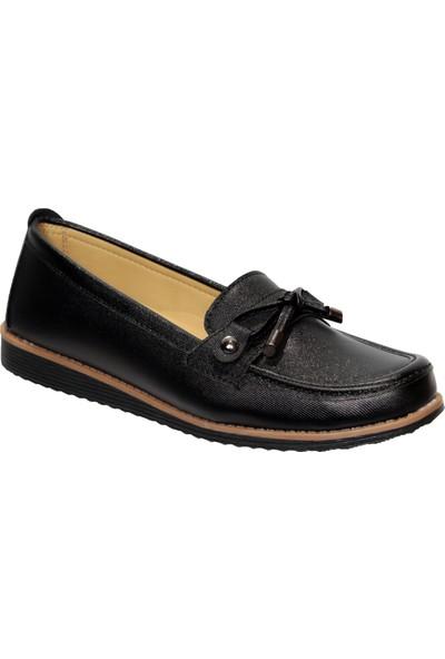 Wanetti Comfort Anne Özel Numara 40- 41- 42 Numara Ayakkabı