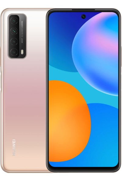 Huawei P Smart 2021 128 GB (Huawei Türkiye Garantili)