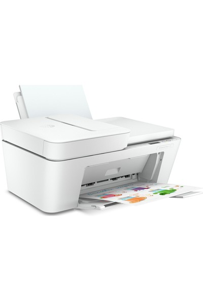HP DeskJet Plus 4120 All-in-One Wi-Fi