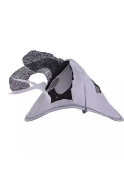 Wedo Pm2.5 Sporcu Maske Filtresi