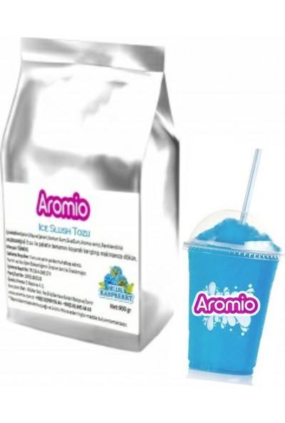 Aromio Yaban Mersini (Blueberry) Ice Slush Içecek Tozu 48 gr