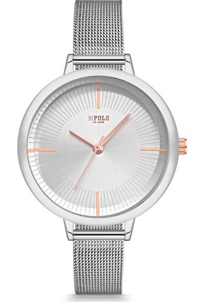 Luis Polo P1182H-BH-04 Kadın Kol Saati