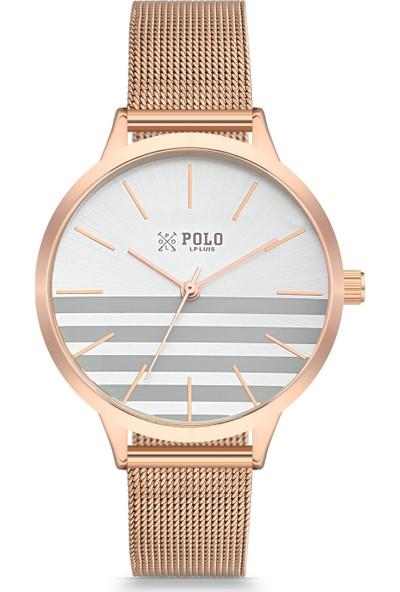 Luis Polo P1191H-BH-02 Kadın Kol Saati